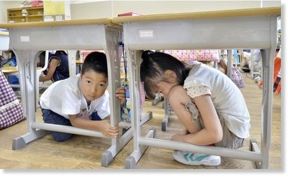 Un tremblement de terre de magnitude 5,4 a été ressenti lundi soir à Tokyo et dans une grande partie de l'est du Japon, a annoncé l'Institut américain de géophysique (USGS). Les autorités japonaises ont précisé qu'il n'y avait pas de risque de tsunami. ©...