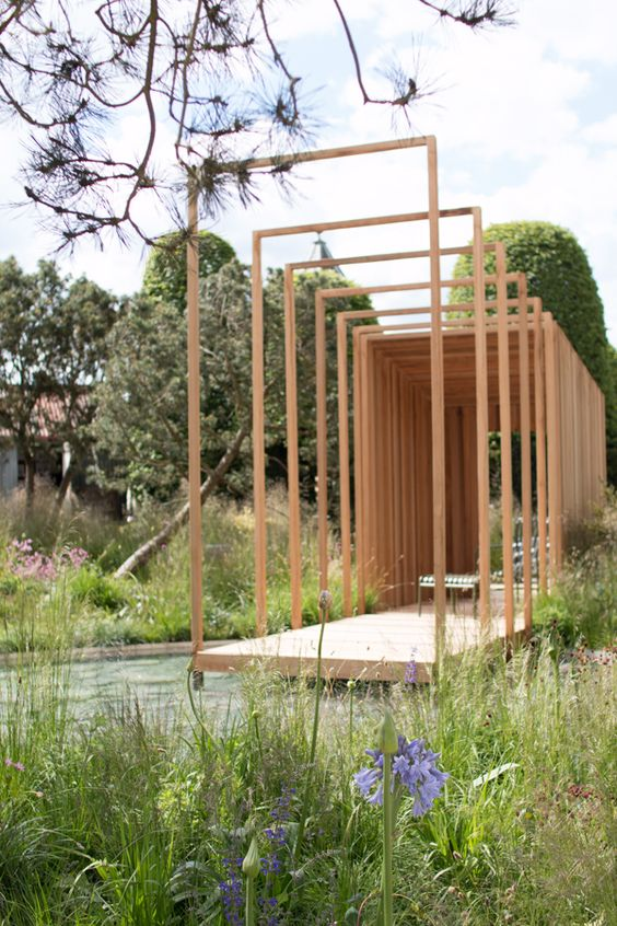rhs chelsea flower show 2016 the cloudy bay garden flowerona
