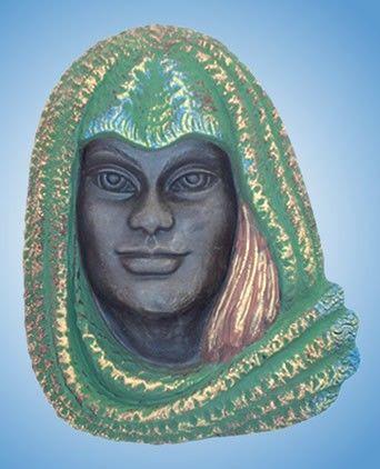 DUINA en Color, Diosa del Amor de la Mitología Celta.