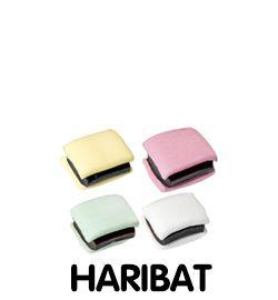 HARIBO : la gamme REGLISSE au grand complet