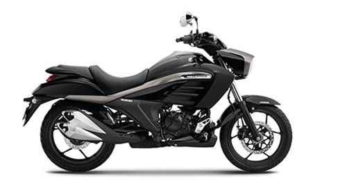 Check Out Suzuki Intruder 150 Price Mileage Reviews Images