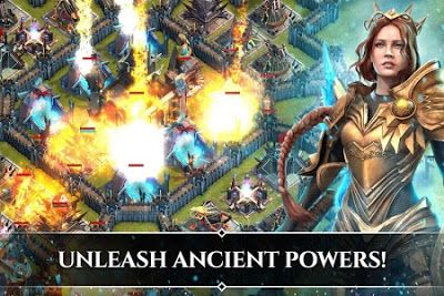 Rival Kingdoms: Age of Ruin android 2015
