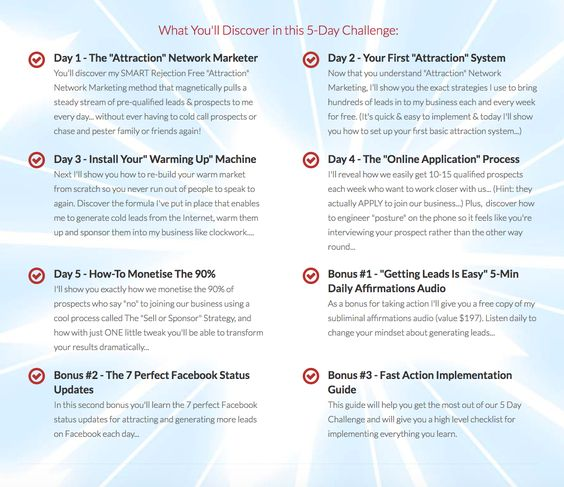 Download Your Attraction Marketing Blueprint Immediately #DETOX - copy business blueprint workshop