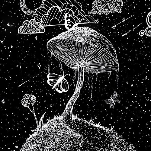 Download Shroom 418 Wallpaper Engine Free And Get All Of The Wallpaper Engine Best Wallpapers The Latest Version O Wallpaper Abstract Artwork Live Wallpapers
