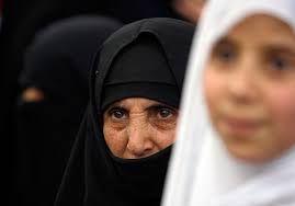 Mujer en Yemen , Enfoque
