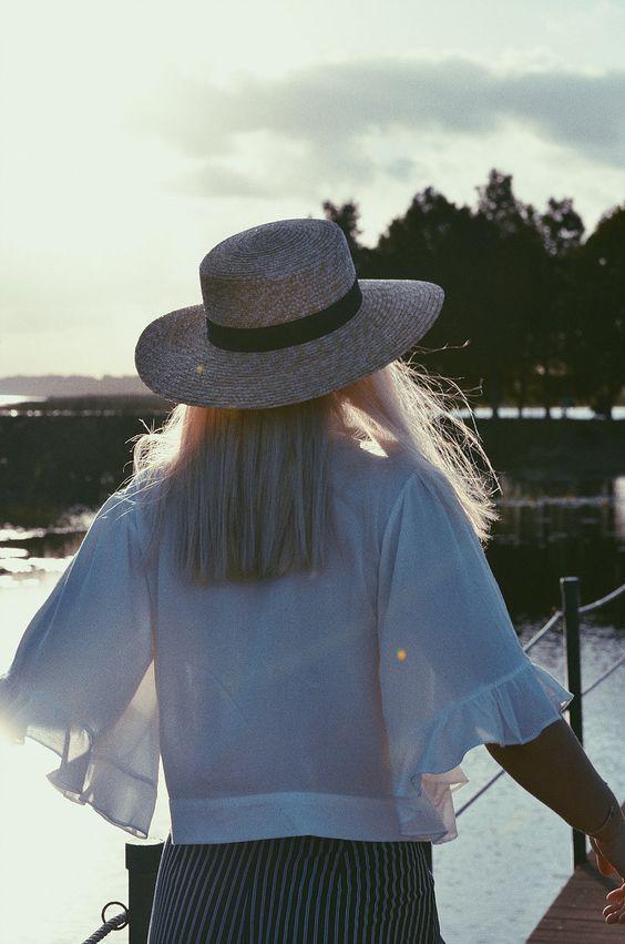 Lets sail away | alorajustesen