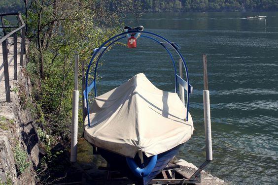 Petits bateaux de pêcheurs
