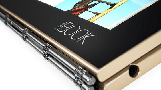 Le Lenovo Yoga Book pourrait avoir droit à une version Chrome OS - http://www.frandroid.com/marques/lenovo/375825_lenovo-yoga-book-pourrait-droit-a-version-chrome-os  #ChromeOS, #Lenovo