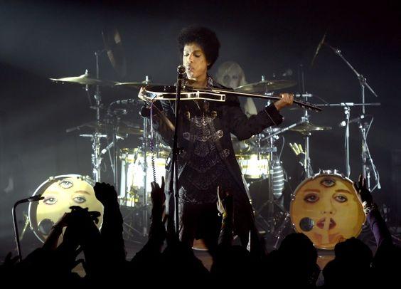 Prince | GRAMMY.com: