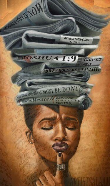 afro-arts: artofsalaammuhammad@yahoo.com // IG: artistsalaam: