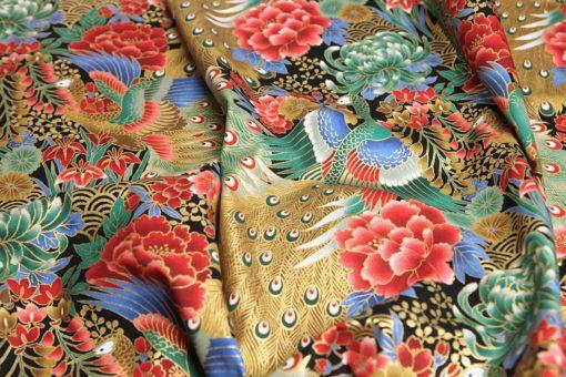 tissu japonais tissus
