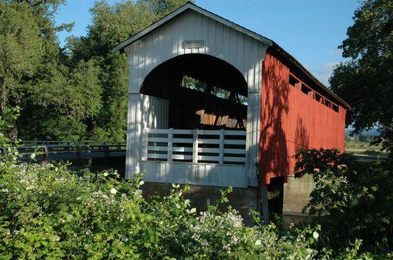 Best of Oregon's Willamette Valley: waterfalls to wine tasting | OregonLive.com