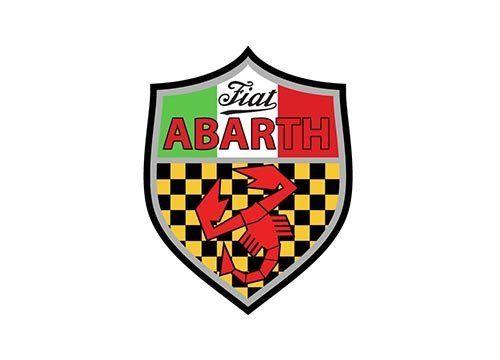 Abarth Logo Abarth Emblem Abarth Symbol