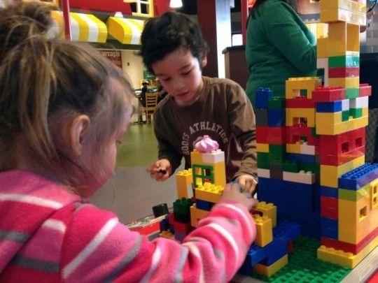 Lego/Duplo Program Conroe, Texas  #Kids #Events