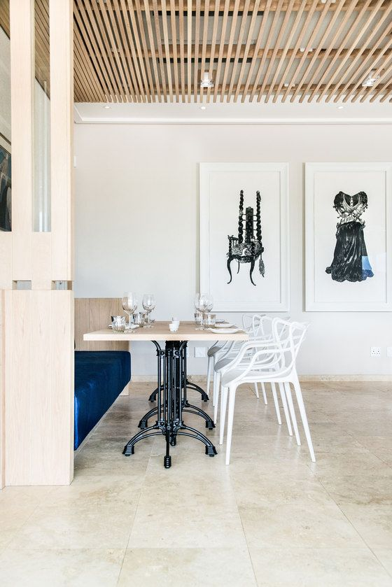 95 at Morgenster de Inhouse Brand Architects   Restaurantes