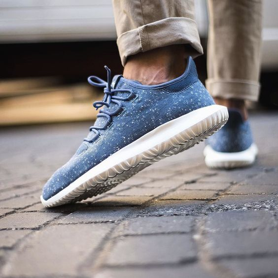 Tubular Runner Prime Knit Adidas b25571 stone/stone/vinwht