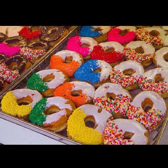 Donutssss.
