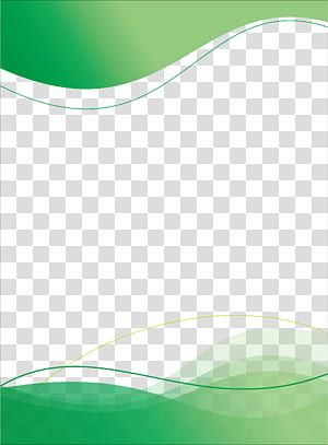 Green Pattern Poster Template Blue And Green Wave Transparent Background Png Clipart Overlays Transparent Background Green Pattern Poster Template