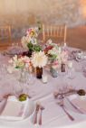 French Chateau Wedding from Mademoiselle Fiona Wedding Photography | Style Me Pretty