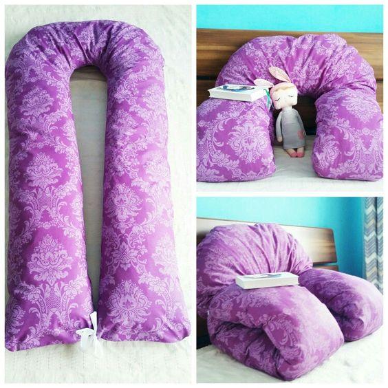 Pregnancy pillow подушка для беременных