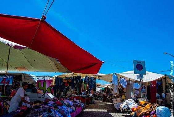 Algunas fotos de Caminha | Turismo en Portugal