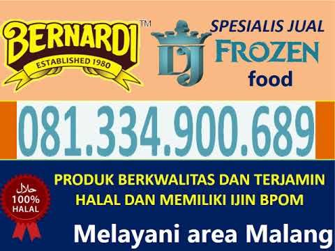 081 334 900 689 Tsel Jual Frozen Food Aneka Makanan Beku Malang Makanan Beku Frozen Malang