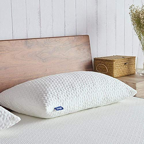 Spruce Up Your House With Gorgeous Decorative Toss Pillows Accent Every Space With Inexpensive Accent Pillows Tot In 2020 Foam Pillows Memory Foam Pillow Bed Pillows