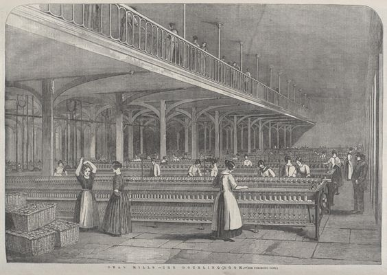 Did the Industrial Revolution improve the quality of life and working conditions for workers?