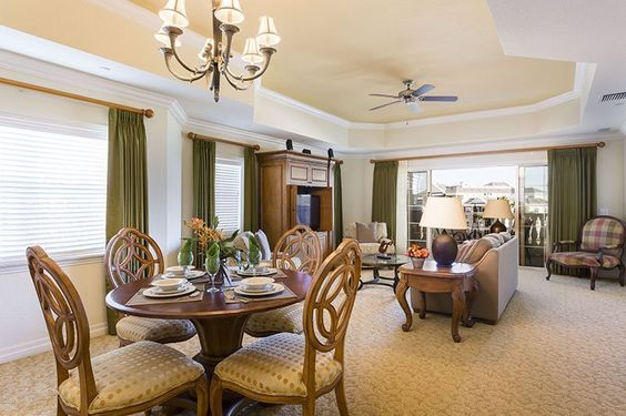 Sandy Ridge Deluxe - Reunion Resort 3 Bed 3 Bath Condo