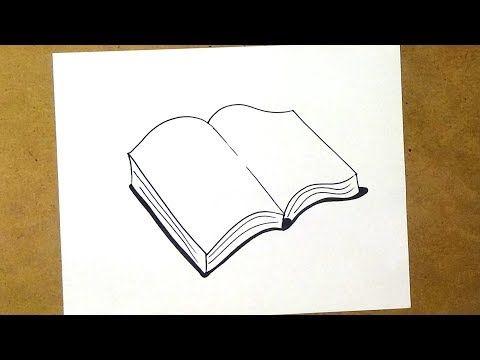 كيفية رسم كتاب Youtube Art Make It Yourself Painting