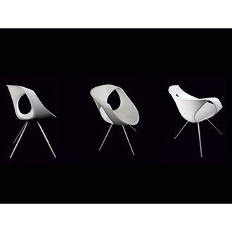 Martin Ballendat Up Chair