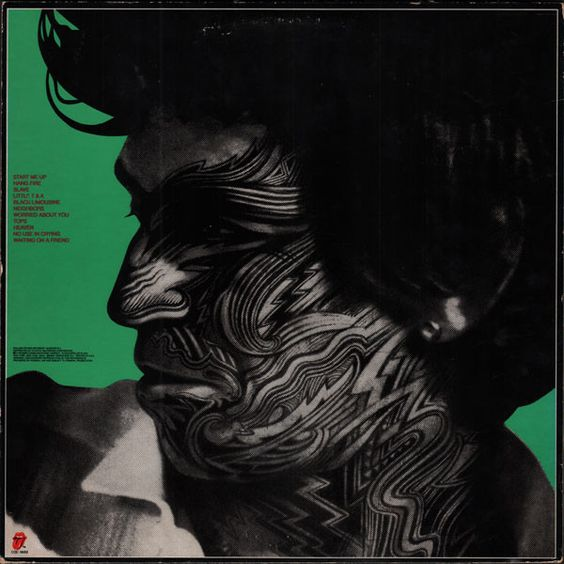 The Rolling Stones - Tattoo You at Discogs