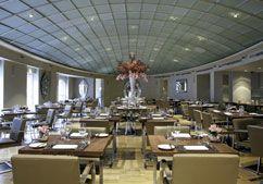 Fifth Floor London, Harvey Nichols - Best Prix-Fixe Menu dinner ever