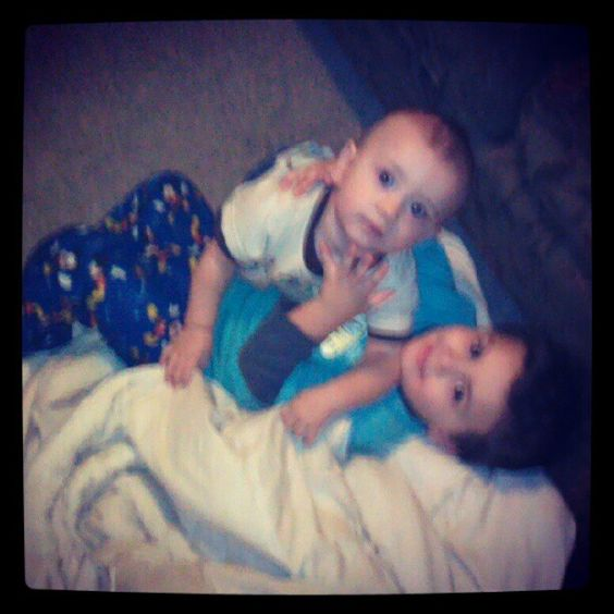 Brothers best freinds