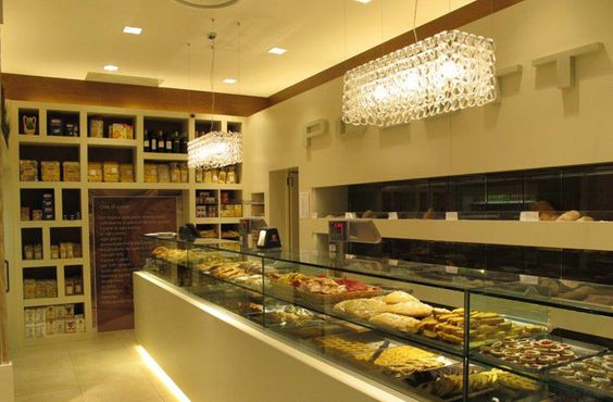 Charmant Modern Bakery Design   Google Suche   Italian Bakery Doll E Salati    Pinterest   Bakery Interior Design, Bakery Design And Bakery Interior