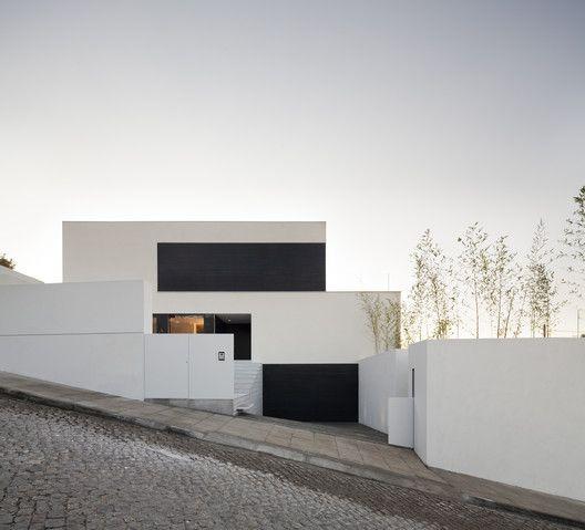 Casa en Braga,© Nelson Garrido