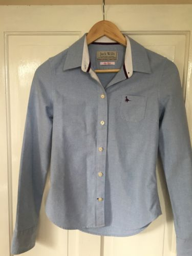 Jack Wills Fabulously British Blue Shirt  https://t.co/8LDwMx6J4B https://t.co/jBP3rPI3e2