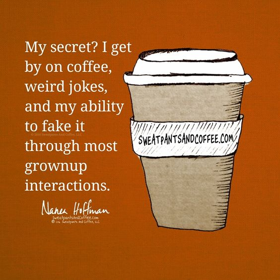 How Much Coffee Is In Ak Cup >> Shhhhh. Keep my secret okay? | Sweatpants & Coffee ...