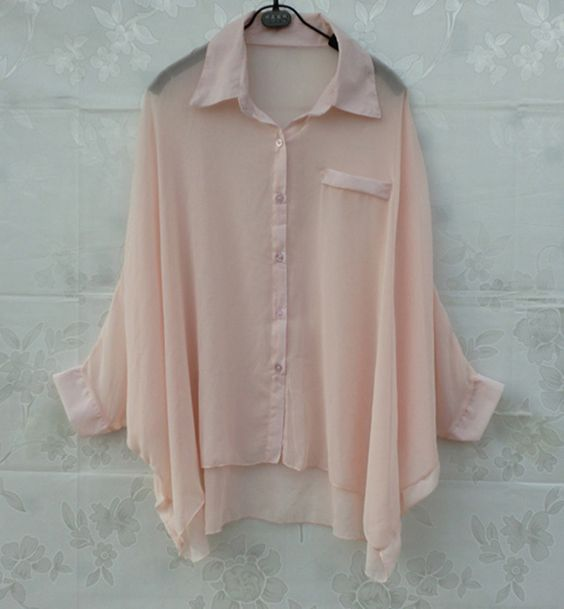 Creamed Blouse 18