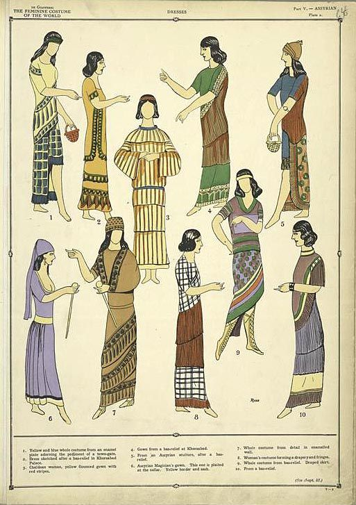 Mesopotamian and Egyptian Culture