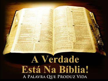 Lampada para meus pés e Luz pro meu Caminho ! Não Deixei o que Deus que de nós Evangelizar...