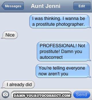 prostitute photographer haha hell yea