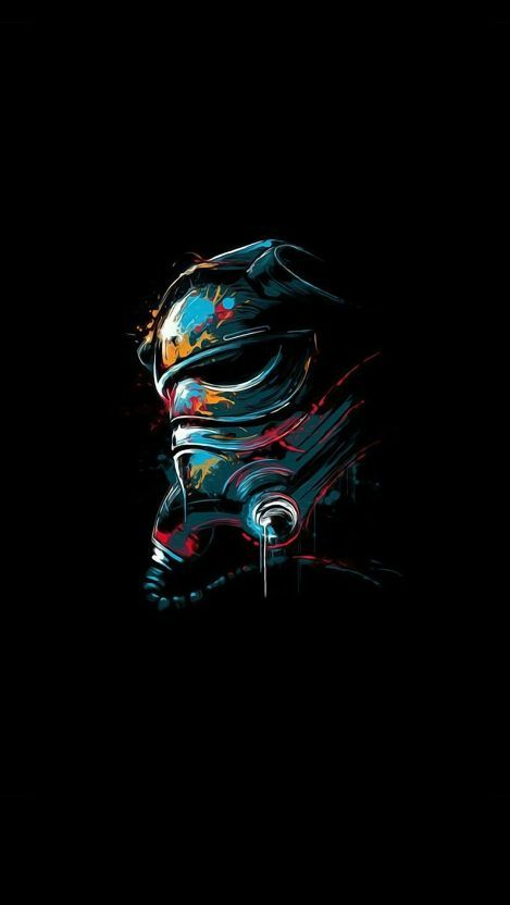 Iphone Wallpapers Wallpapers For Iphone 8 Iphone X And Iphone 7 Star Wars Background Star Wars Art Star Wars Painting Wallpaper iphone x wallpaper iphone 8