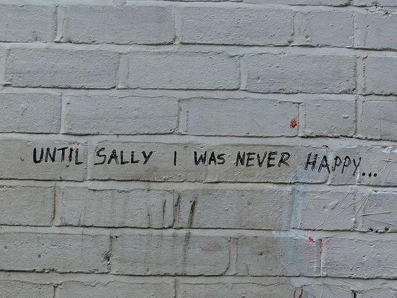 The Stone Roses - Sally Cinnamon (Lyrics)
