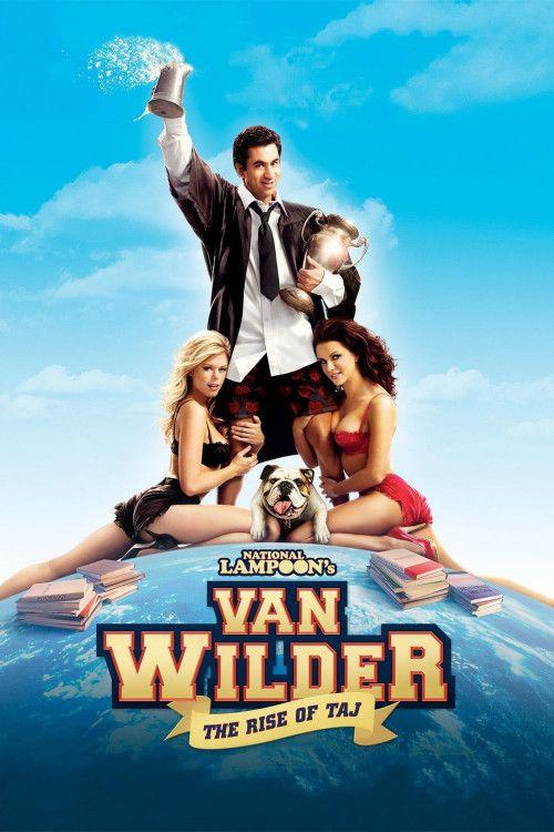 3772 Van Wilder 2 The Rise Of Taj 2006 720p Webrip In 2020
