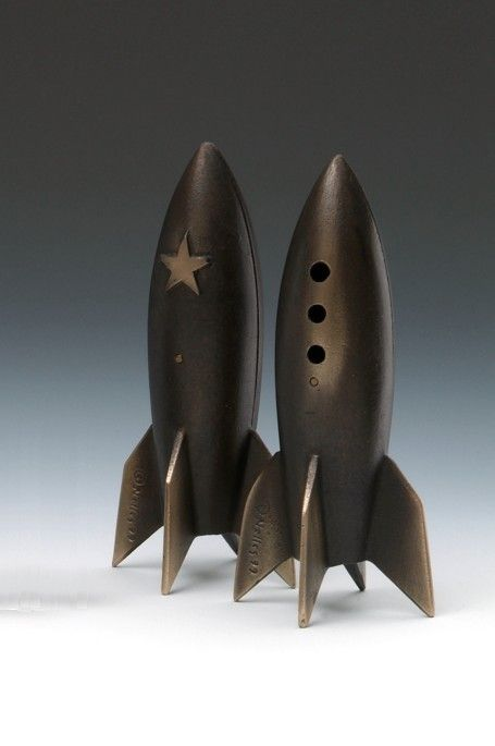 Rocket coin bank in sand cast bronze for your table or by nelles my fiance 39 s favorite - Rocket piggy bank ...