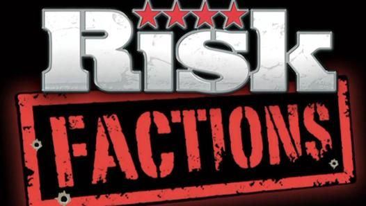 CGR Interview - RISK FACTIONS Review With EA Playfish Part 1 - Video Dailymotion