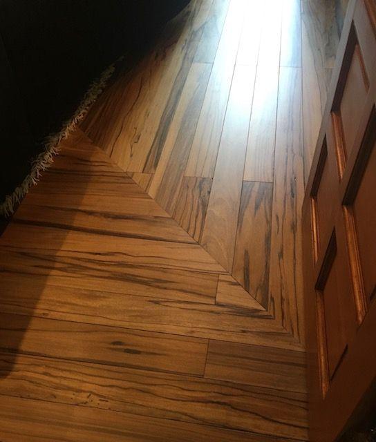 51c Zebrawood Floor In 2020 Zebra Wood Hardwood Floors Flooring