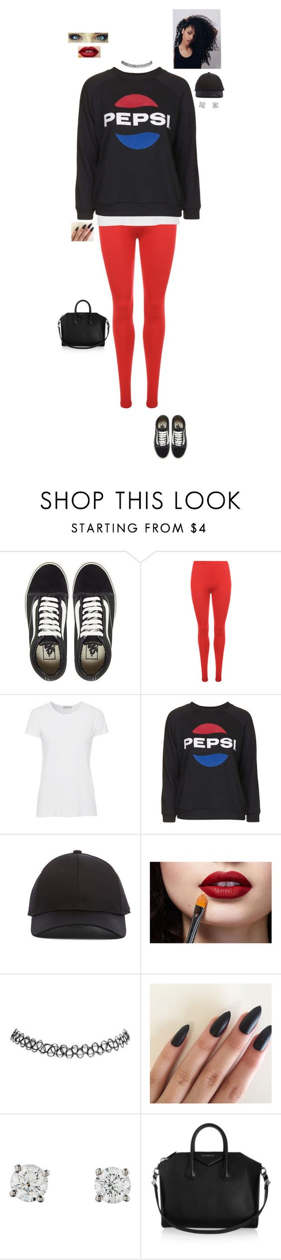"""""""18.7.16"""" by jesshorne2016 ❤ liked on Polyvore featuring Vans, WearAll, AG Adriano Goldschmied, Topshop, Acne Studios, Wet Seal, Tiffany & Co. and Givenchy"""