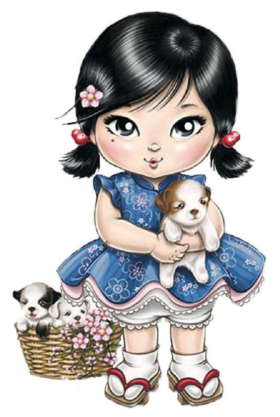 Boneca Jolie 3